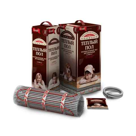 Купить Нагревательный мат тНК- 105-0,65 в интернет-магазине EG Market ☎ (066) 882 49 97 ✓ лучшие цены ✓ фото и отзывы ✓ бесплатная доставка от 1000 грн