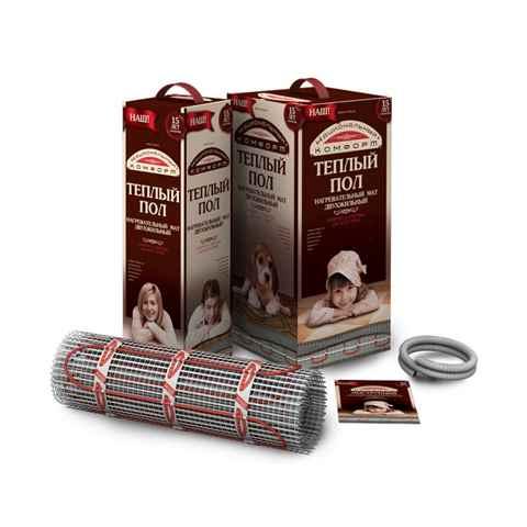 Купить Нагревательный мат тНК- 440-3,00 в интернет-магазине EG Market ☎ (066) 882 49 97 ✓ лучшие цены ✓ фото и отзывы ✓ бесплатная доставка от 1000 грн