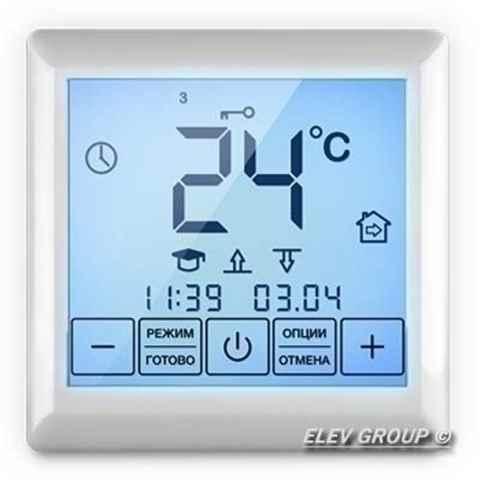 Купить Регулятор температуры SE 200 в интернет-магазине EG Market ☎ (066) 882 49 97 ✓ лучшие цены ✓ фото и отзывы ✓ бесплатная доставка от 1000 грн