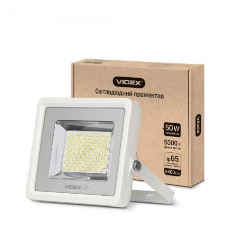 Купить Прожектор   50Вт 6500Лм 5000К IP65  в интернет-магазине EG Market ☎ (066) 882 49 97 ✓ лучшие цены ✓ бесплатная доставка от 1000 грн ✓ отзывы и фото