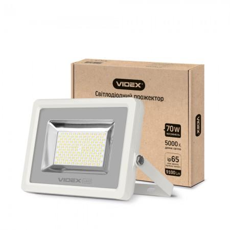 Купить недорого Прожектор VL-F1005W 100Вт 13000Лм 5000К IP65 Videx (24247) ☎ (066) 882 49 97 ✓ лучшие цены ✓ бесплатная доставка по Украине ✓ отзывы и фото ✓ точка выдачи в Киеве