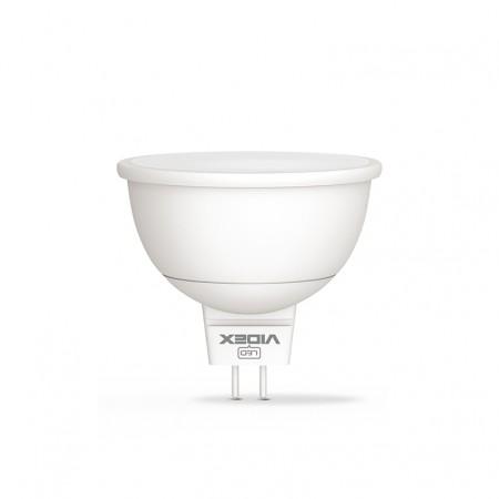 Купить недорого Лампа MR16e GU5.3 5Вт 450Лм 4100К Videx VL-MR16e-05533 (24138) ☎ (066) 882 49 97 ✓ лучшие цены ✓ бесплатная доставка по Украине ✓ отзывы и фото ✓ точка выдачи в Киеве