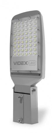 Купить недорого Фонарь уличный LED Videx (поворотный) 50W 5000K 220V ☎ (066) 882 49 97 ✓ лучшие цены ✓ бесплатная доставка по Украине ✓ отзывы и фото ✓ точка выдачи в Киеве