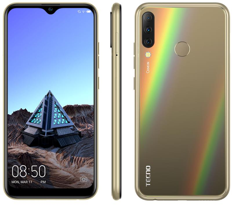 Смартфон TECNO CAMON 11S купить недорого   EG Market